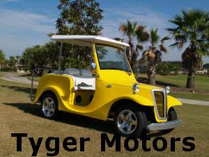 Tyger Motors